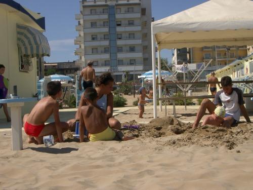 Beach 33 Rimini Beach The Beachbeach 33