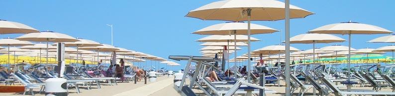 Dove siamo - Beach33