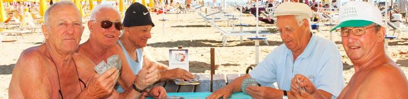 Siti amici - Beach 33